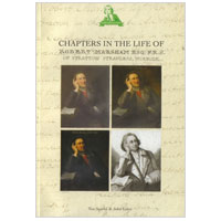 Chapters in the Life of Robert Marsham