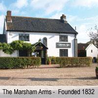 Marsham Arms